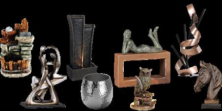 Figures i Fonts Decoratives