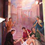 Sant Antoni - Alliberament de dolor