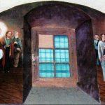Sagristia - Seguidors de Jesús