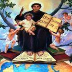 Sant Antoni - Gran Predicador i Teòleg